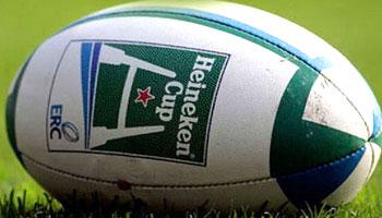 Heineken Cup 2012/2013 - Best tries from Round 4