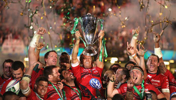 Toulon defend Heineken Cup title with comfortable final win over Saracens