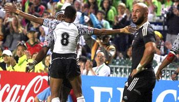Fiji win the Hong Kong Sevens 2012 - Highlights from all three days