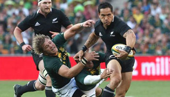 All Blacks remain unbeaten with strong win over Boks in Soweto