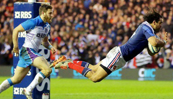 France break Scottish hearts with late winning penalty at Murrayfield