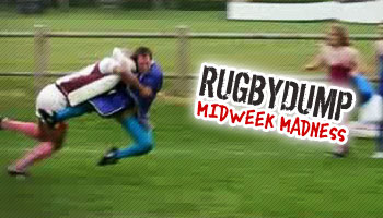 Midweek Madness - Human Guinea Pigs