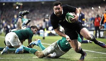 Irish hearts broken by All Blacks' last gasp converted try