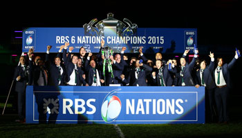 Ireland take Six Nations 2015 title after dramatic day in tournament's history