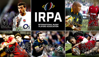 The Five Nominations for the IRPA Try of the Year 2014