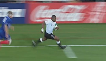 The Top 10 Tries in Rugby World Cup History