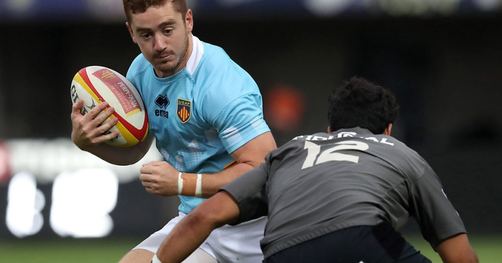 Acquitted Paddy Jackson opens up after fresh new start in France
