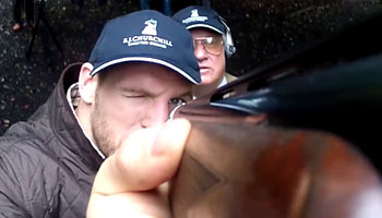 James Haskell video blog: Staring down the barrel with London Wasps