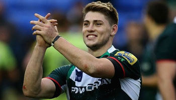 James O'Connor on life in the UK and Wallaby ambitions - Total Rugby