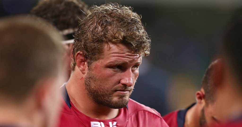 Wallaby prop suspended after twice testing positive for cocaine use
