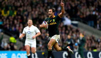 South Africa aim to up the intensity after another win over England