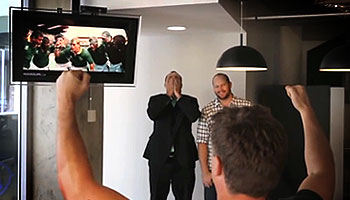 New #BeattheBoks campaign video causes a stir in South Africa