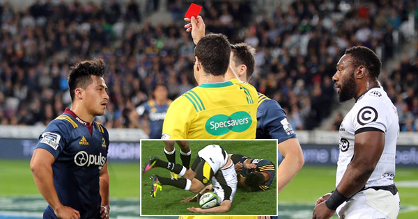 Jason Emery suspended for 4 weeks for dangerous challenge on Willie le Roux