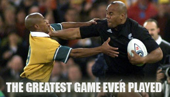 Another look at the Greatest Game Ever Played - Wallabies vs All Blacks 2000