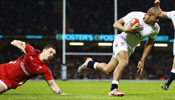 England come from behind to beat Wales in opening Six Nations clash