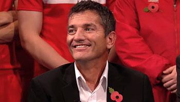 Joost van der Westhuizen speaks to Matt Dawson and team on Rugby Tonight