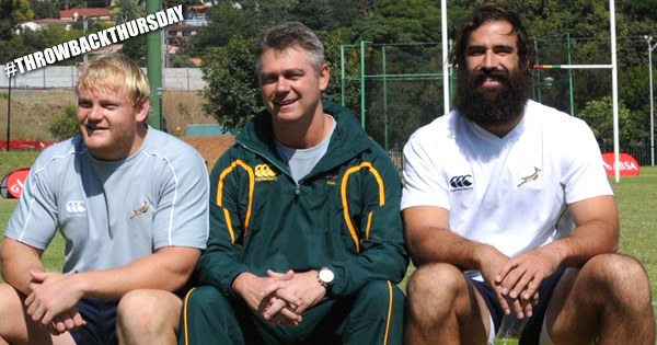Josh Strauss ready to face former teammates this Saturday