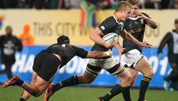 South Africa beat New Zealand to win the 2012 IRB Junior World Championship