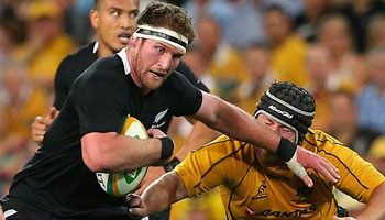 Wallabies hold All Blacks to dramatic draw as record goes begging