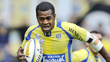 Kini Murimurivalu finishes off excellent Clermont full field try