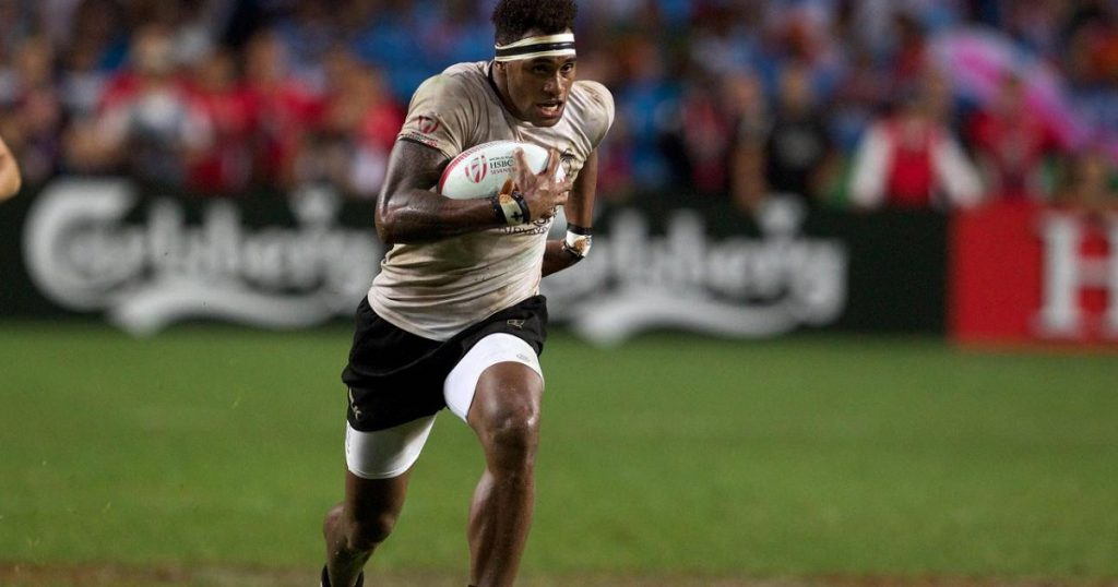 Sensational tries galore as Fiji secure fourth Hong Kong title