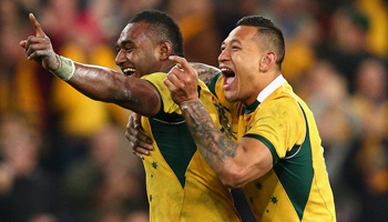 Wallabies snatch dramatic victory after Springboks fail to run down the clock