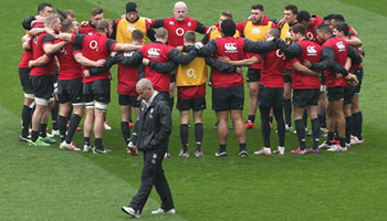 Stuart Lancaster and Jack Nowell open up ahead of Le Crunch with France