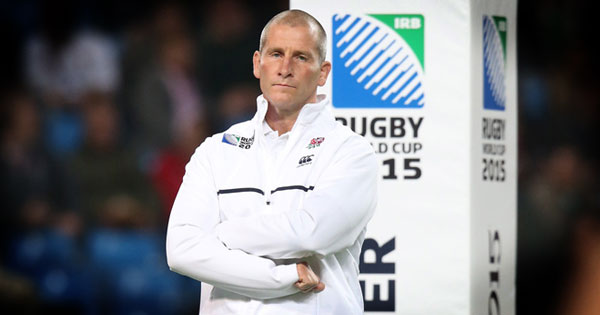 Recap and Press Conference after Stuart Lancaster steps away from coaching England