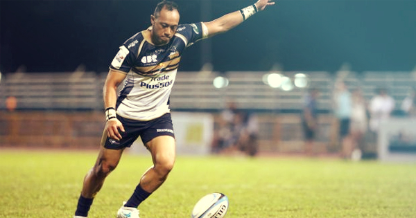 Christian Lealiifano makes unbelievable comeback after Leukaemia diagnosis