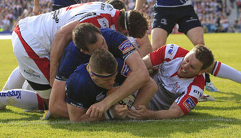 Leinster give coach winning send off with RaboDirect PRO12 Final victory