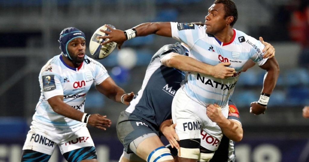 5 great tries from round three of the Top 14