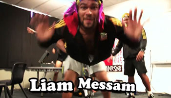 The Chiefs Dance Video (Liam Messam Remix)