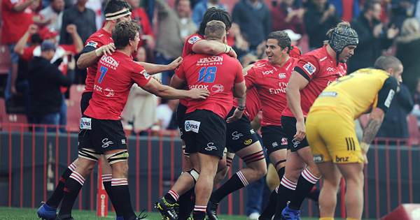 Incredible Lions comeback to beat Hurricanes and reach Super Rugby final