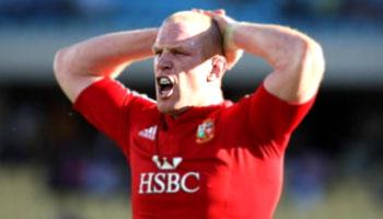 The British & Irish Lions avoid embarassment in tour opener