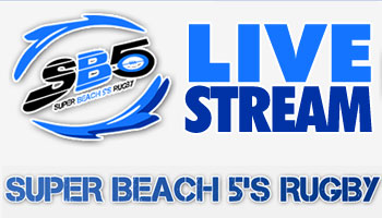 LIVE STREAM of Lignano Super Beach 5's Rugby | RugbyDump - Rugby News &  Videos