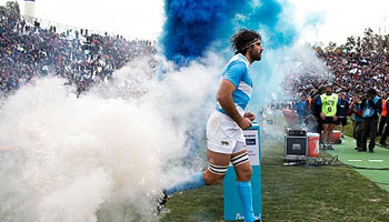 The Rugby Club Plays of the Week 2012 - Groovy Baby
