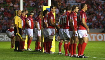 Are London Welsh the worst Premiership side ever?