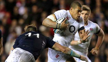 England retain Calcutta Cup after dominant performance at Murrayfield