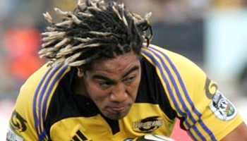 Ma'a Nonu absolutely slaughters Ben Blair