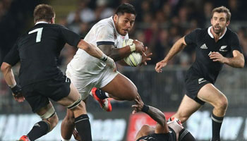 How Valuable is Manu Tuilagi To England's World Cup Ambitions?