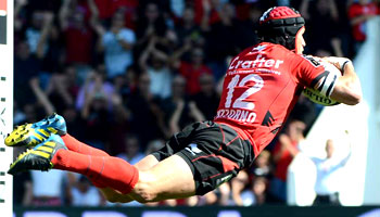 Top 14 Round Six - Best of the weekend wrap-up