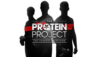 Maximuscle's Protein Project - Get your 12 week program today