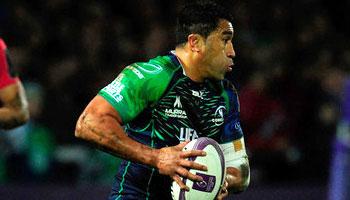 Mils Muliaina released on bail after post match arrest on Friday