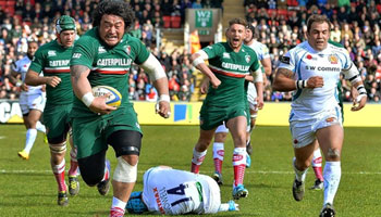 Logovi'i Mulipola prop try included in Premiership Try of the Week nominations