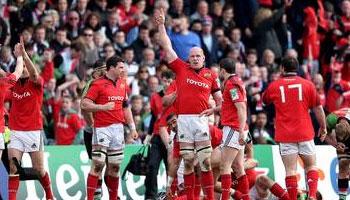 Munster and Ronan O'Gara edge Harlequins at The Stoop