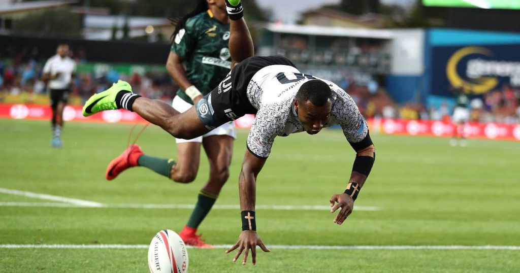 Fiji defy belief with unbelievable display of skill in epic Hamilton 7s final