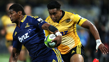 You can run but you can't hide from the Savea brothers