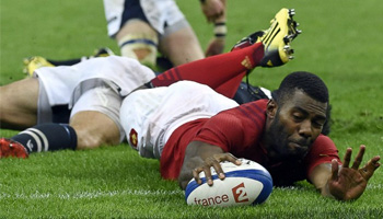 Scotland come close but France hang on in tight Paris Test