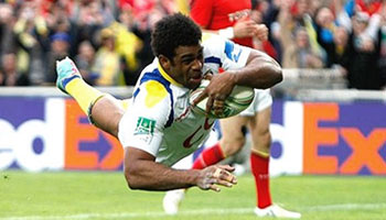 Clermont through to first ever Heineken Cup Final after tense win over Munster