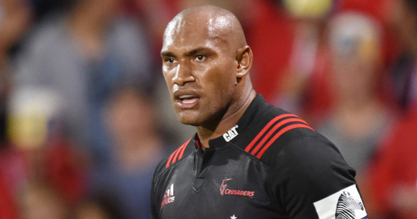 Nemani Nadolo banned for four weeks for tip tackle on Tomas Cubelli